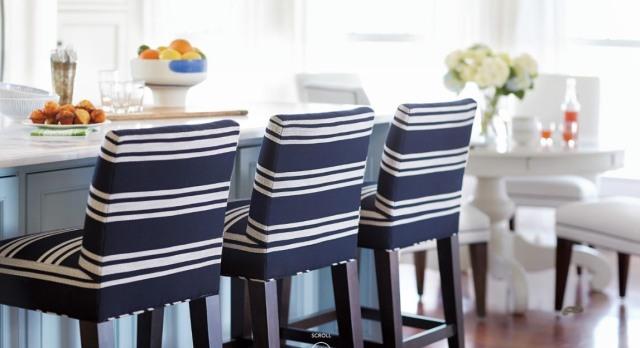sunbrella bar chairs